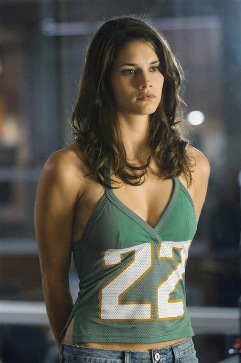 Hottest Woman Missy Peregrym Rookie Blue