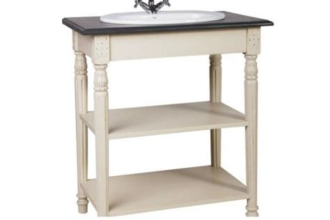 mobili bagno country chic bagno shabby chic