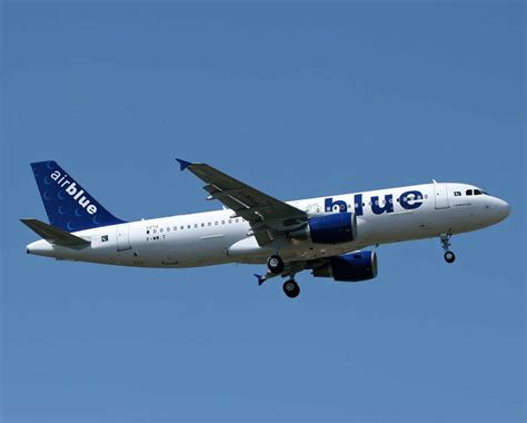 Is In The Air by Air Blue Dost Pakistan