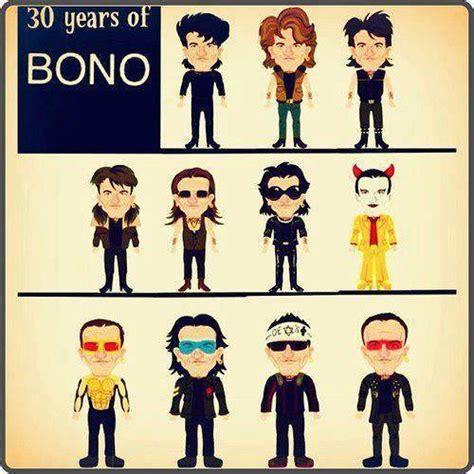 join u2 fan club 30 years of bono u2 fan art 34836881 fanpop
