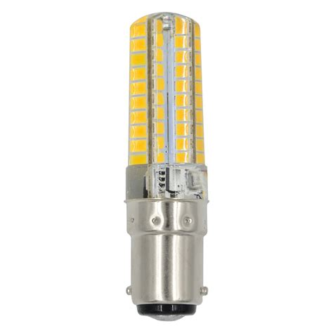 3 level light bulb mengsled mengs 174 b15d 7w led light 80x 2835 smd 3 level