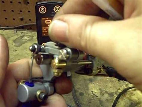 tattoo machine magnetic rotary tattoo machine magnetic drive doovi