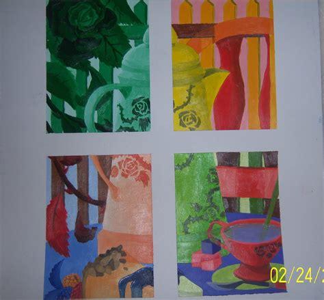 color scheme painting 2d design color scheme painting teatime by gemini astrae