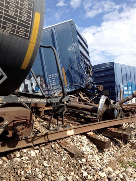 Ut Arlington Fast Track Mba by Separated Air Hose Caused Union Pacific Derailment