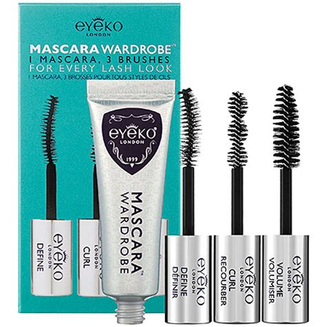 Eyeko Mascara Wardrobe eyeko mascara wardrobe review 18