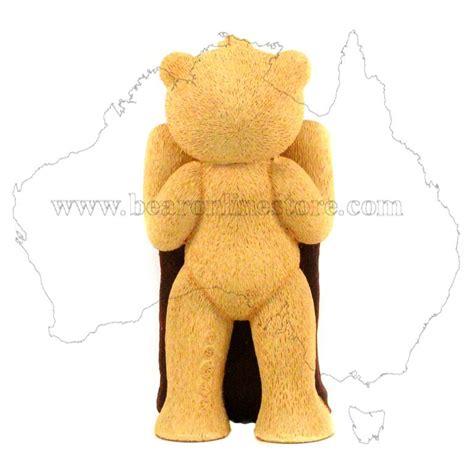 Terry Marun by Ibtbdb The Bad Taste Bears Database Terry
