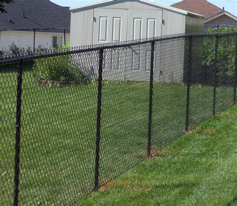 fix my chain link fence aaa fence company in chatfield