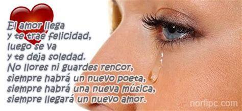 imagenes tristes de un amor q se fue poemas y versos cortos de amor sentimentales para facebook