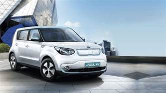 Kia Soul Ev The Importance Of 2017 Kia Soul Ev Push Evs