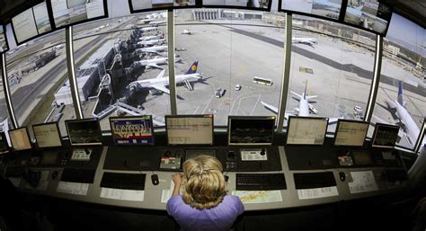 Icao Address Lookup Halt Faa S Wasteful Rev Of Air Traffic Politico Magazine