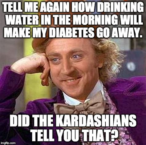 Diabetes Meme - 5 memes about type 2 diabetes type 2 nation