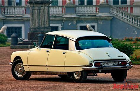 citroen classic ds citroen ds car classics