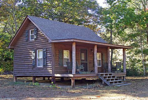Small Cabin Kits Massachusetts Appalachian Cabin By Duane Mccullough