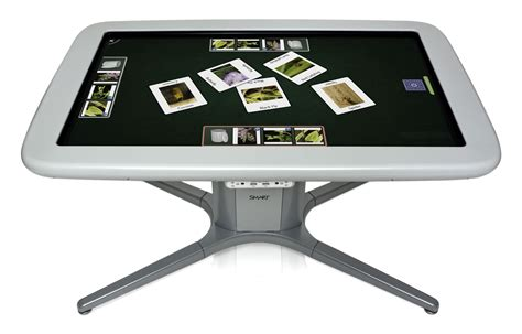 Smart Table by Precedence Technologies Interactive Table