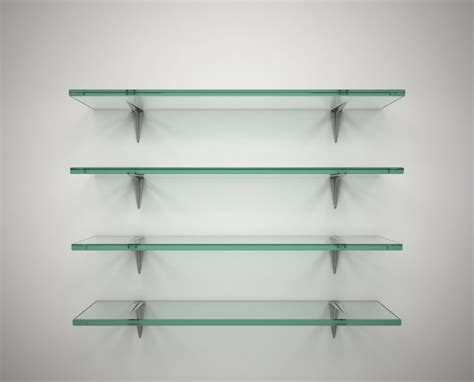glas regale glass shelves glass bathroom shelves one day glass