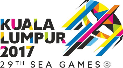 Kaos Malaysia Souvenir Dari Asia by Logo Sea 2017 Kuala Lumpur Malaysia Logo Lambang