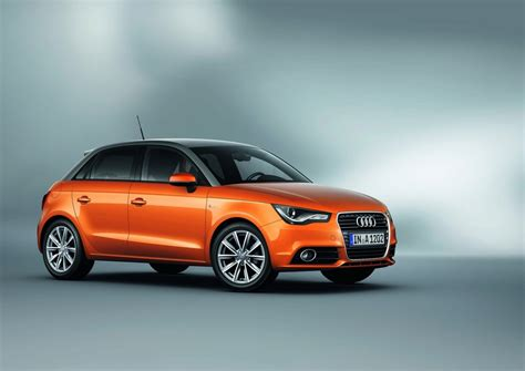 Audi A1 Attraction by Audi A1 Sportback 1 6 Tdi Attraction 2 Photos