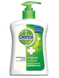 Sabun Dettol Skincare dettol sabun kesehatan antibakteri dettol