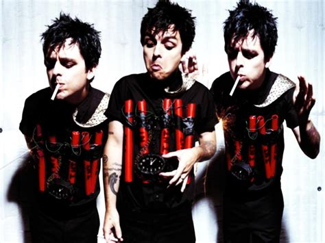Green Day valerie kinney green day