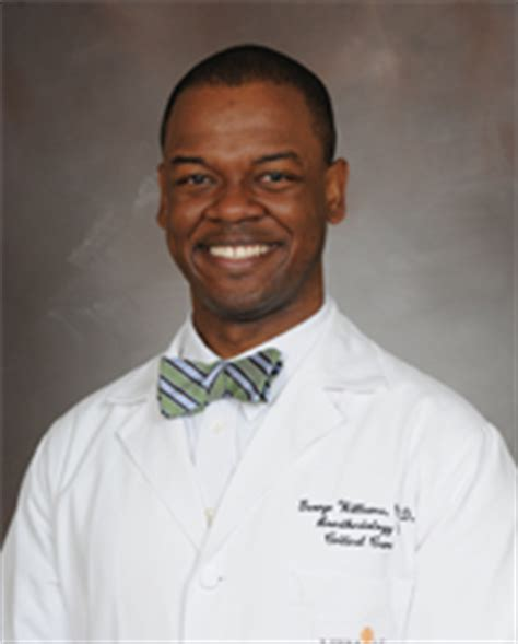 Dr Richard Williams Mba Dc Apc by Faculty Profiles Department Of Anesthesiology Mcgovern