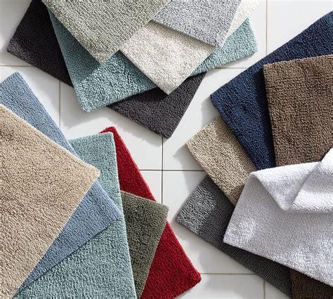 pottery barn bath rugs pottery barn bath rug isaac floral sculpted bath rug
