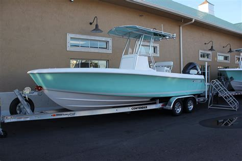 contender boats 24 sport for sale 2018 contender 24 sport power boat for sale www