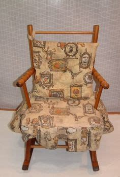 vintage cass toys childs rocking chair  shipping interior decorating ideas chair