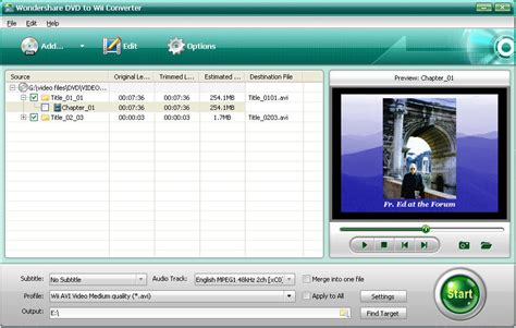 format dvd wii download 3d movie player software stereoscopic player