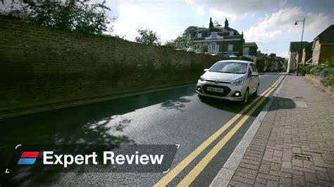 Hyundai i10 car review   ViYoutube