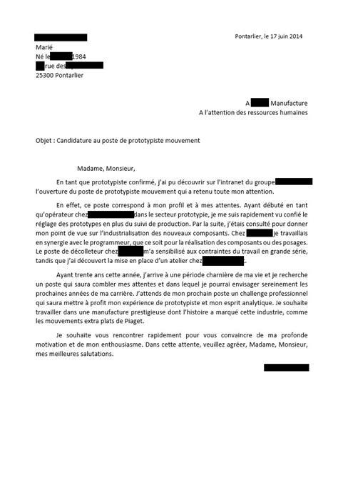 la lettre de motivation pour les nuls page 7