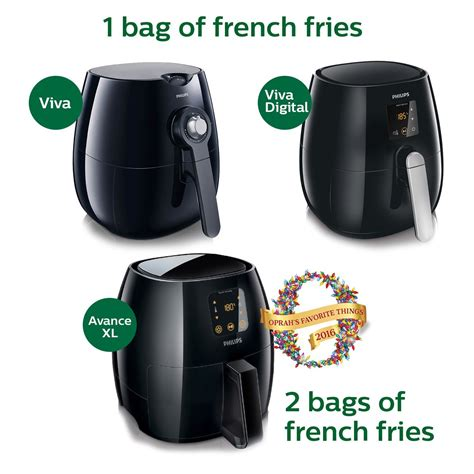 Philips Air Fryer 9220 philips viva airfryer hd9220 review home kitchen land