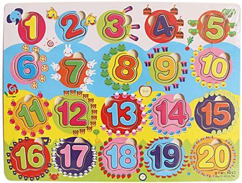 Puzzle Dadu Kayu 6 Sisi 6 pilihan mainan puzzle untuk anak informasi kehamilan