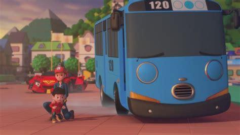 çizgi film araba tayo tayo k 252 231 252 k otob 252 s tayo the little bus filmi full izle