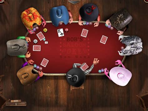 governor  poker play    youdagamescom