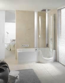 Corner Jacuzzi Bathtub Carrelage Salle De Bains Et 7 Tendances 224 Suivre En 2015