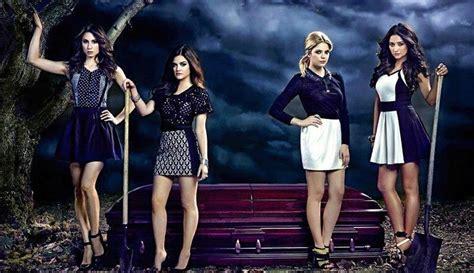 S4 Casa Umama New 2 pretty liars abc family freeform season 6b trailer canceled tv shows tv series