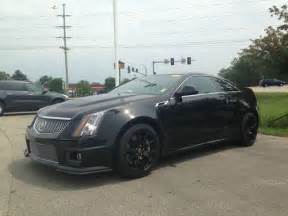 Two Door Cadillac Cts V Buy Used 2012 Cadillac Cts V Coupe 2 Door 6 2l In Hiawatha