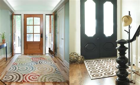 rugs for entryway entryway rugs design for your home decoration homesfeed
