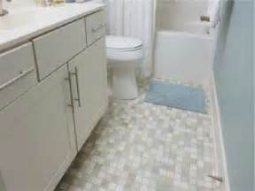 ideas for bathroom flooring choosing bathroom flooring ideas