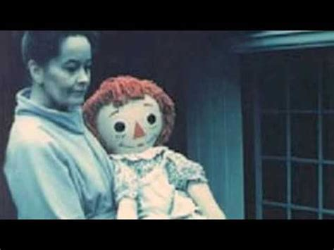 annabelle doll true story wiki true horror annabelle the doll