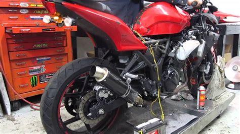 2008 Kawasaki 250r Parts by 2008 2012 2009 Kawasaki Ex250j 250r Motor And