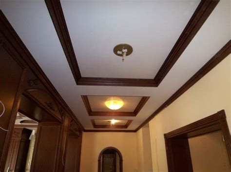 Woodwork Designs by Top 15 Best Wooden Ceiling Design Ideas Small Design Ideas