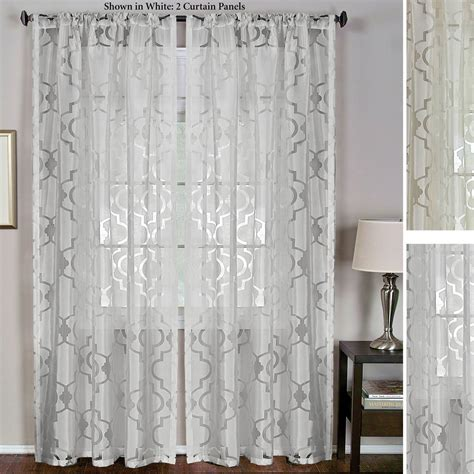 door curtains spotlight 100 sheer curtains at spotlight pick spotlight black
