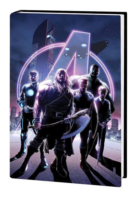 libro avengers time runs out previewsworld avengers time runs out prem hc vol 01