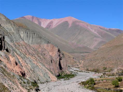 imagenes paisajes de jujuy los mejores paisajes de monta 241 as en argentina taringa