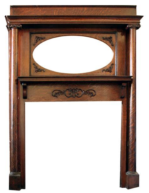 Ori Mantel antique oak mantel for sale antiques classifieds