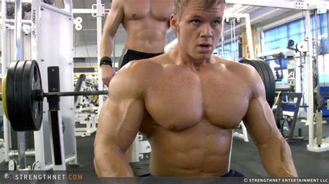 buff dudes bench press 55 best blond musclehunks images on pinterest blond