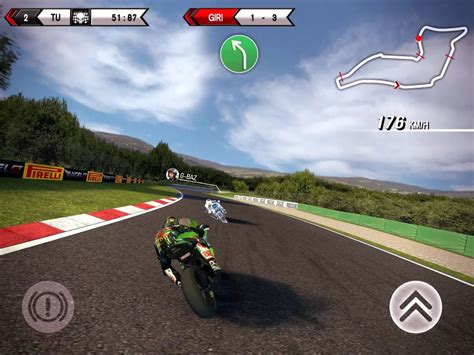 Game Android Mod Apk | sbk15 official mobile game v1 4 0 hack mod apk download