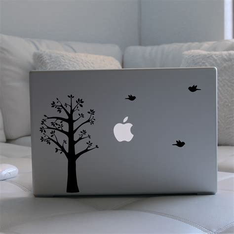 Decal Macbook cool articles awesome macbook stickers