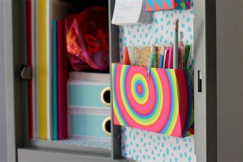 design your dream locker 22 diy locker decorating ideas hgtv